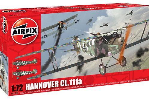 Airfix - German Hannover CL.111A 1/72