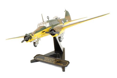 Oxford - Avro Anson Mk.I No.9 Flying Training Sqn. 1939 1/72