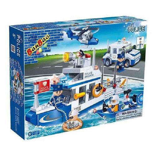 BanBao - Coast Guard Police Brigade