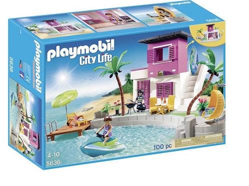 Playmobil 5636 - Luxury Beach House