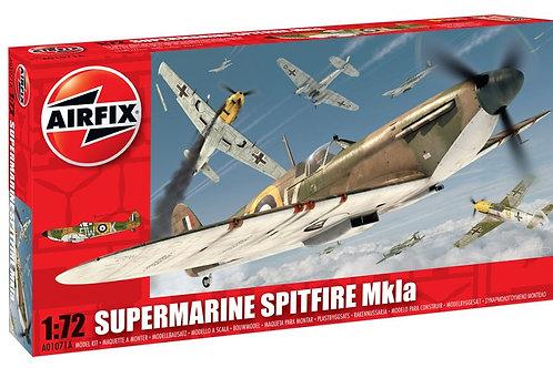 Airfix - Supermarine Spitfire Mk.Ia 1/72