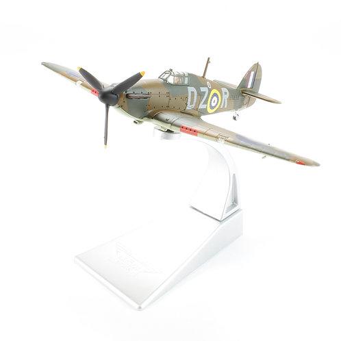 Corgi - Hawker Hurricane MkI, V7434 DZ-R 1/72