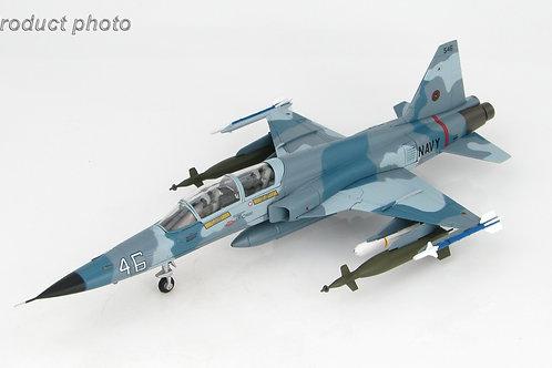 Hobby Master - Northrop Grumman F-5F Tiger II 160964, US NAVY, 1977 1/72