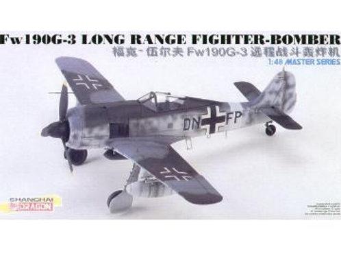 Dragon - Focke Wulf Fw 190G-3 Long Range Fighter