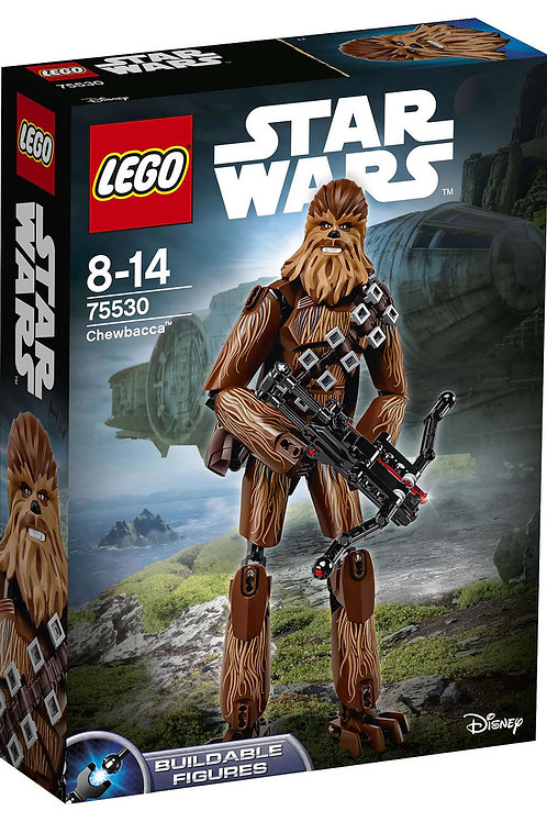 Lego 75530 Star Wars - Chewbacca