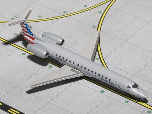 Gemini - American Eagle Embraer 145 N928AE 1/400