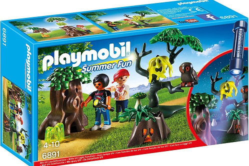 Playmobil 6891 Summer Fun - Night Walk