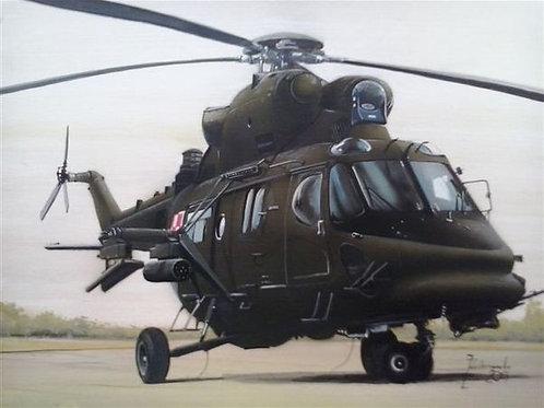 "AJ Model - PZL W-3 ""GLUSZEC"" 1/72"