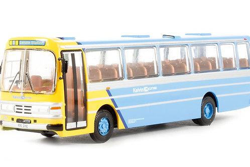 Base Toys - Leyland Leopard coach Route 5 'Kelvin Scottish' 1/76