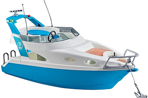 Playmobil 9822 Add-On - Luxury Yacht