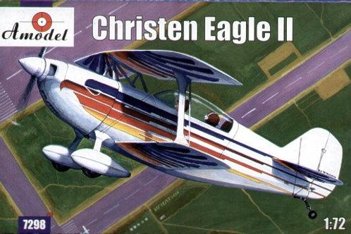 Amodel - Christen Eagle II 1/72