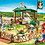 Thumbnail: Playmobil 6635 City Life - Children's Petting Zoo