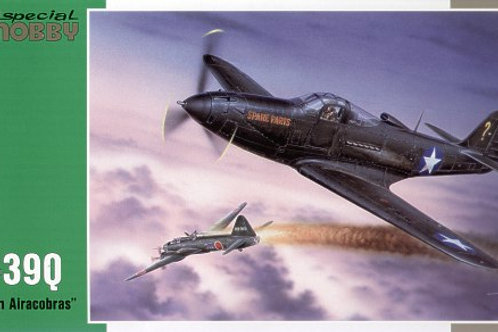 Special Hobby - P-39Q Makin Airacobras 1/32