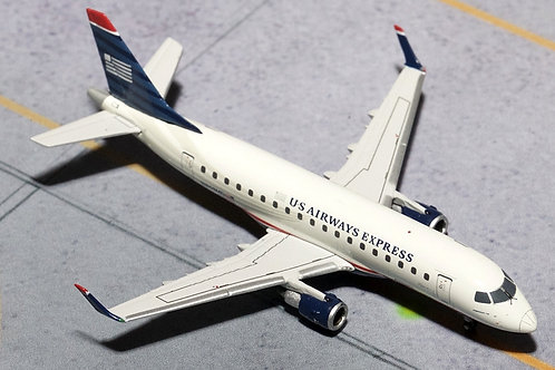 Gemini - Embraer 170 US Airways N803MD 1/400
