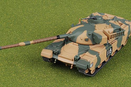 Eaglemoss - British Army Leyland Chieftain 1/72