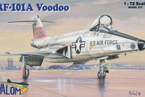 Valom - McDonnell RF-101A Voodoo 1/72