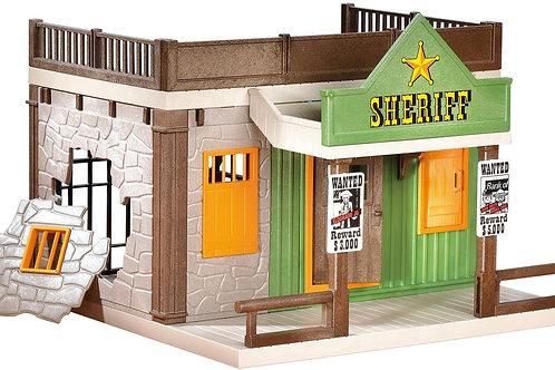 Playmobil 7378 Western - Sheriff's office