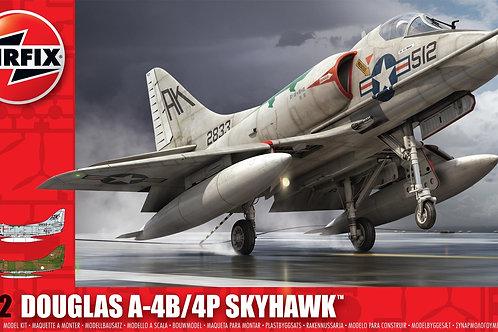Airfix - Douglas A-4B/4P Skyhawk 1/72