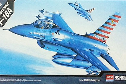 Academy - F-16A Fighting Falcon 1/72