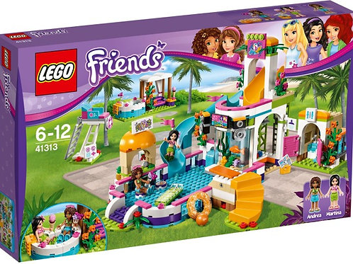 Lego 41313 Friends - Heartlake Summer Pool