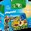 Thumbnail: Playmobil 9323 Family Fun - Camping Adventure Carry Case