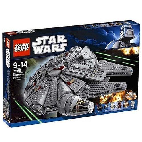 Lego 7965 Star Wars - Millennium Falcon