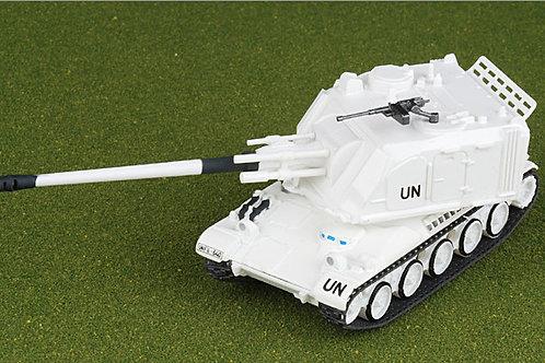 Eaglemoss - UN Nexter GCT 155mm Auf.I 1/72
