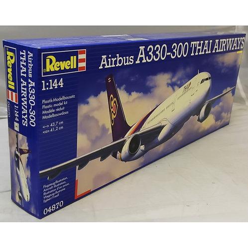 Revell - Airbus A330-300 Thai Airways 1/144