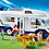 Thumbnail: Playmobil 4859 Summer Fun - Family Camper