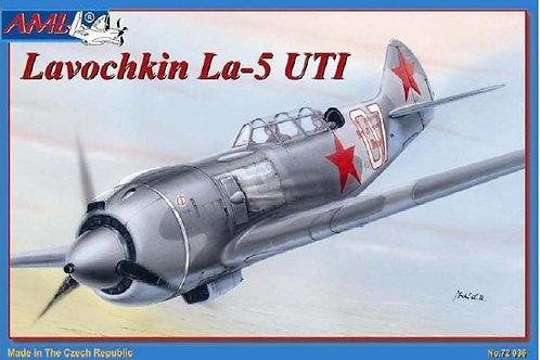 AML - Lavochkin La-5UTI 1/72