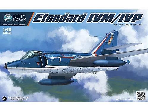 Kitty Hawk - Etendard IVP/IVM 1/48