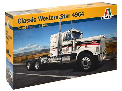 Italeri - Classic Western Star 4964 1/24