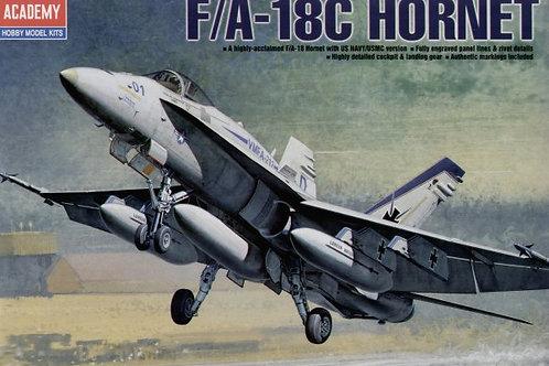 Academy - F/A-18C Hornet 1/72
