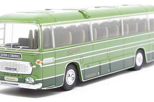 Oxford - Duple Commander MkII - Southdown Motor Services 1/