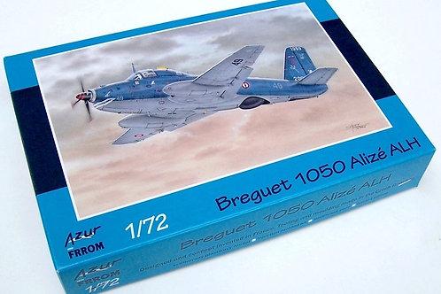Azur Frrom - Breguet 1050 Alize ALH 1/72