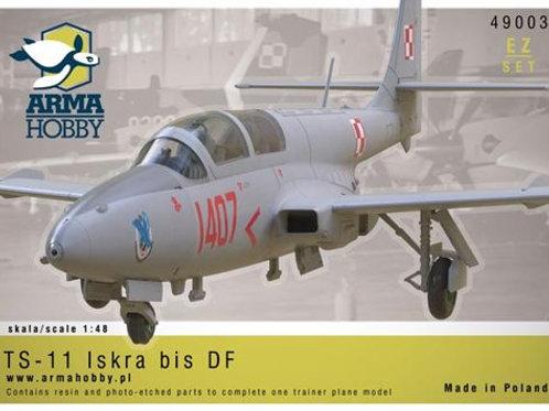 Arma Hobby - PZL TS-11 Iskra Bis DF 1/48