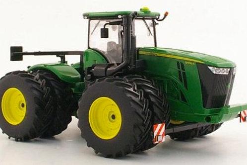 Britains - John Deere 9460R Dual Wheel Tractor