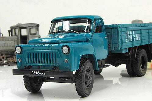 DiP Models - Bitter Dusty 53F - board 1963 1/43