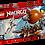 Thumbnail: Lego 70603 Ninjago - Raid Zeppelin