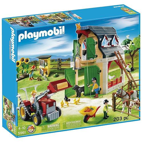 Playmobil 5961 - Big Farm