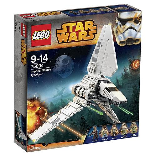 Lego 75094 Star Wars - Imperial Shuttle Tydirium