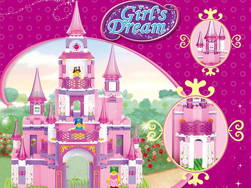 BanBao - Princess' Castle