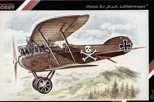 Special Hobby - Phönix D.I Luftfahrtruppe 1/48