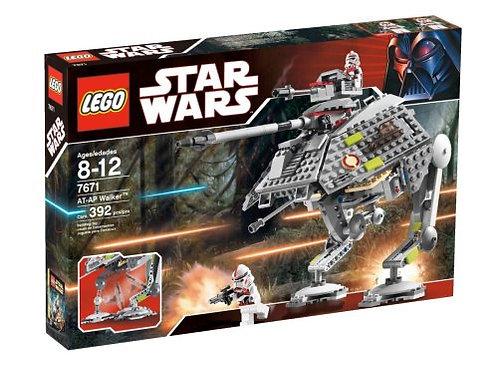 Lego 7671 Star Wars - At-AP Podwalker