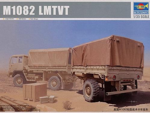 Trumpeter - M1082 LMTVT 1/35