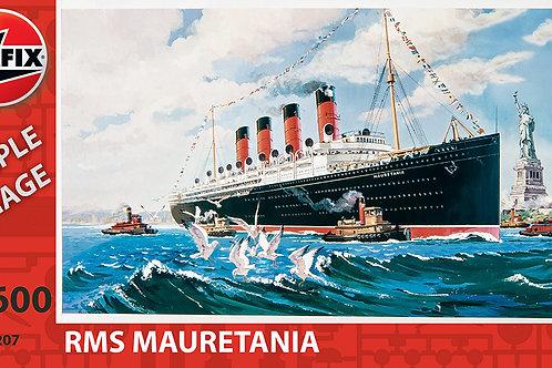 Airfix - R.M.S. Mauretania 1/600