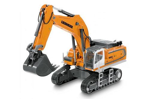 Siku Control - Liebherr R980 Sme Crawler Excavator 1/32