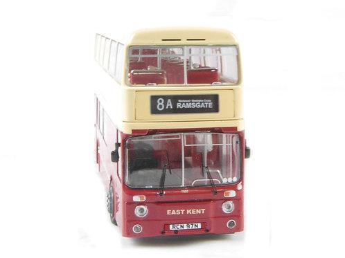 "Britbus - Leyland Atlantean (NBC) ""East Kent"" 1/76"