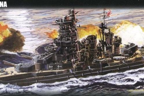 Fujimi - IJN Fast Battleship Haruna 1944 'Sho Ichigo Operation' 1/700