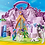 "Thumbnail: Playmobil 6179 Fairies - Unicorn Carrying Case ""Fairy Land"""
